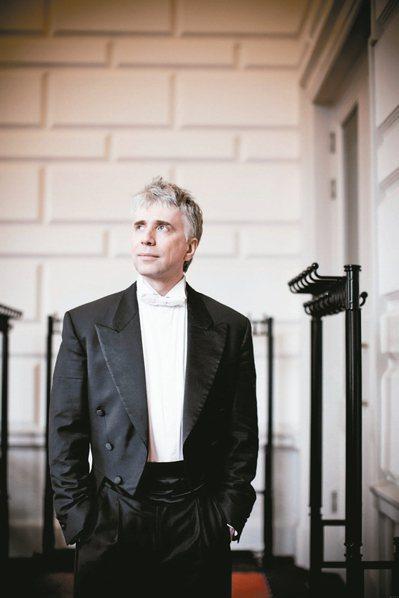 古典樂派指揮天王安東尼尼。 圖/善淉藝術提供