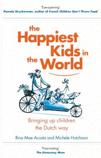 世界上最快樂的小孩 圖/取自英國電訊報書店