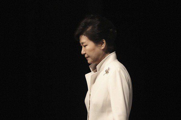 韓司法界:朴槿惠恐判10年以上刑期