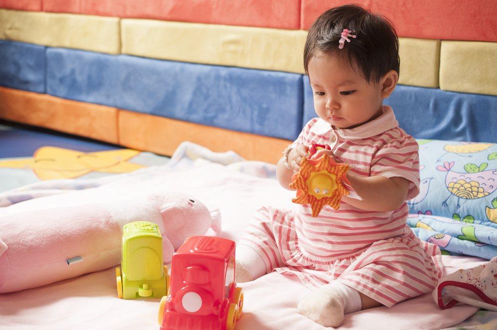 孩子聰明與否有五成左右取決於遺傳基因,「營養」是後天腦部發育的一大關鍵因素!...