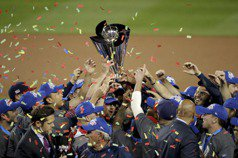 美國再度偉大:經典賽的全球化是怎麼練成的?