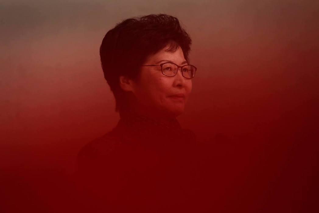 林鄭月娥惠如何籌組自己的治理班底人馬,值得我們繼續觀察。 圖/美聯社