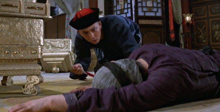 邵氏「鹿鼎記」以韋小寶在清宮中的遭遇為情節主軸。圖/摘自avaxhome