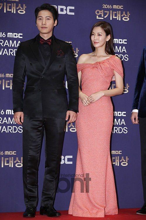 李尚禹、金素妍宣佈將於6月結婚。 圖/DB