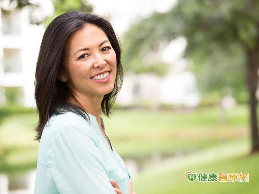 台灣女性更年期症狀以肌肉痠痛、失眠等為主,出現熱潮紅的比率相對較低。