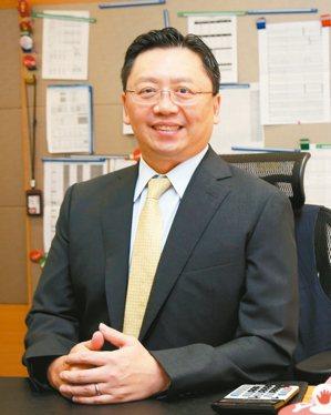 和泰車總經理蘇純興 報系資料庫