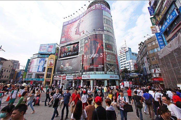 圖片來源/台北市政府觀光局提供