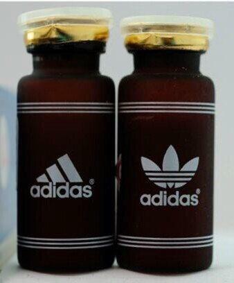 屏東縣警方查獲包裝成運動品牌飲料的毒品。圖/警方提供