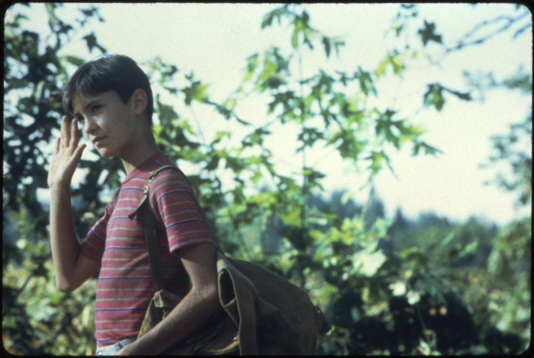 威爾惠頓是「站在我這邊」中的主角。圖/摘自imdb