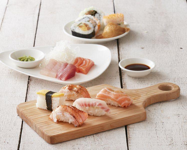 台北喜來登十二廚周一、周二指定時間攜伴用餐享有半價優惠。圖/喜來登飯店提供