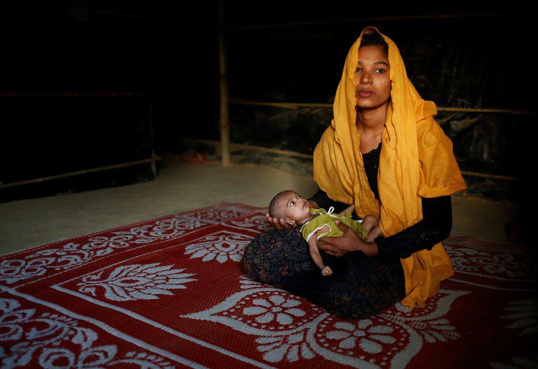 失了身份、丟了國家的異鄉人在緬甸永遠是次等公民。圖為在緬甸遭到迫害的羅興亞人。 ...