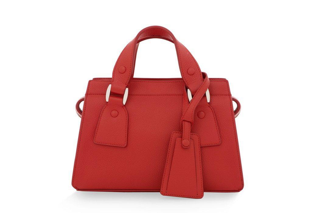 Le Sac 11手袋,約53,285元(港幣13,500)元。圖/GIORGI...