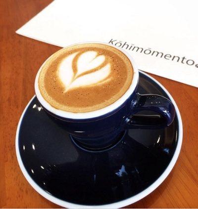 在法國留學那幾年,咖啡成為每日的習慣。一小杯Espresso濃縮咖啡大概只有兩口...