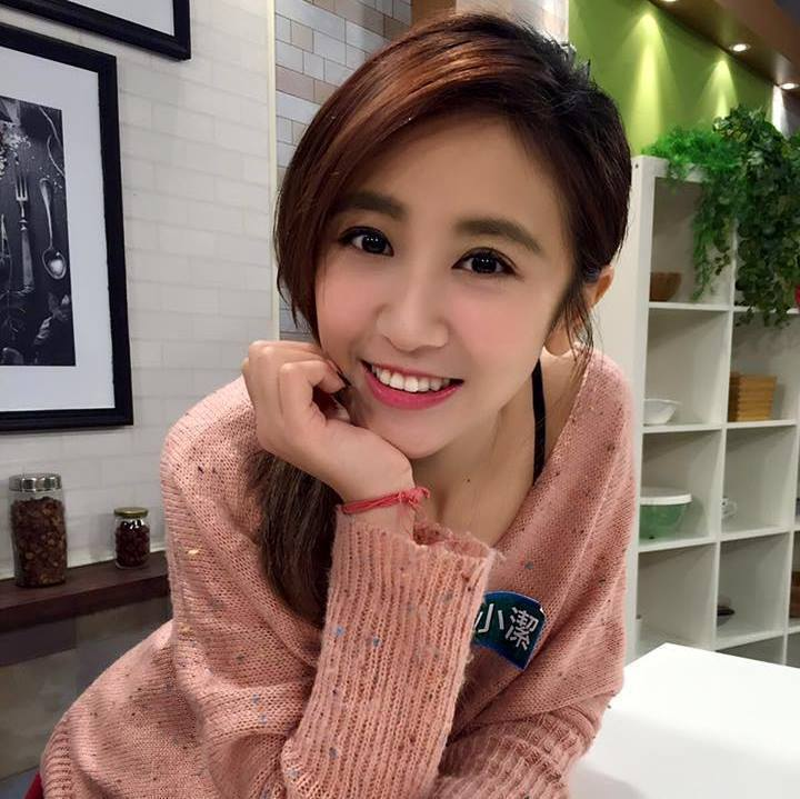 蔡允潔自曝曾被化妝師羞辱過。圖/摘自蔡允潔臉書