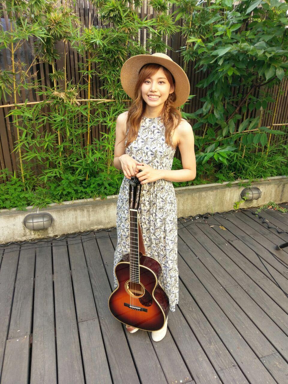 吳汶芳5月要在台北華山Legacy開唱。圖/福茂提供