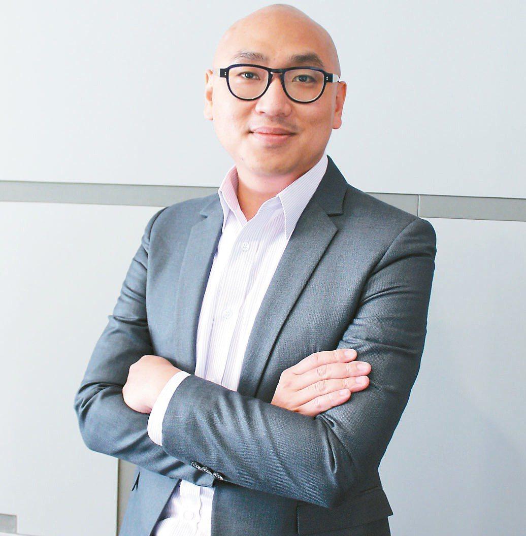 瑞普萊坊市場研究部副總監黃舒衛