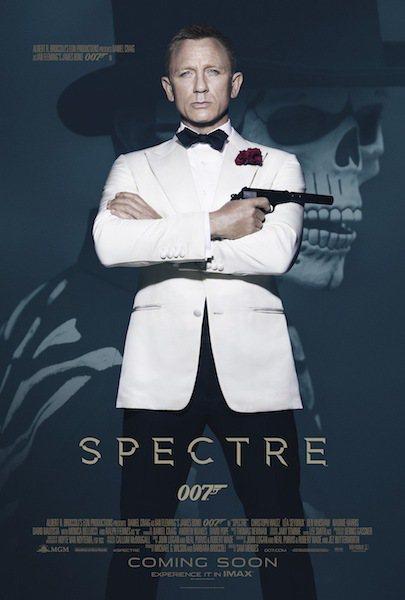 丹尼爾克雷格傳將再演007新續集。圖/摘自imdb