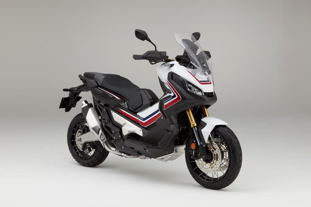 Honda二輪提供