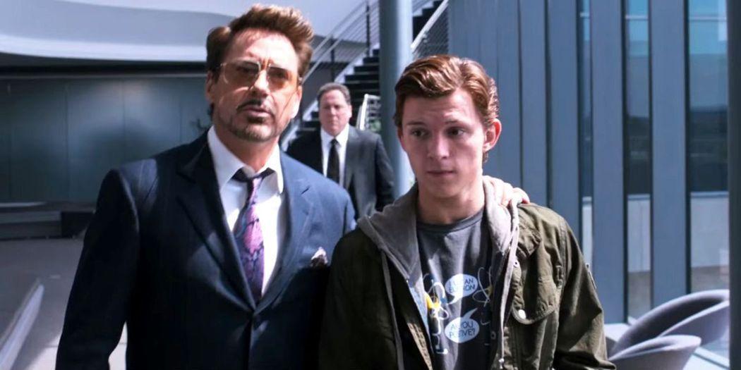 小勞勃道尼在「蜘蛛人:返校日」的戲份並不會太多。圖/博偉提供