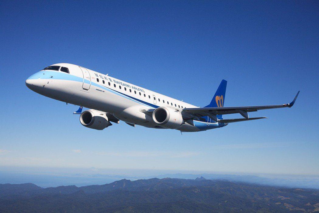 華信航空昨天中午從台中飛香港的AE-1817航班,外籍機長酒測超標,致航班延誤約...