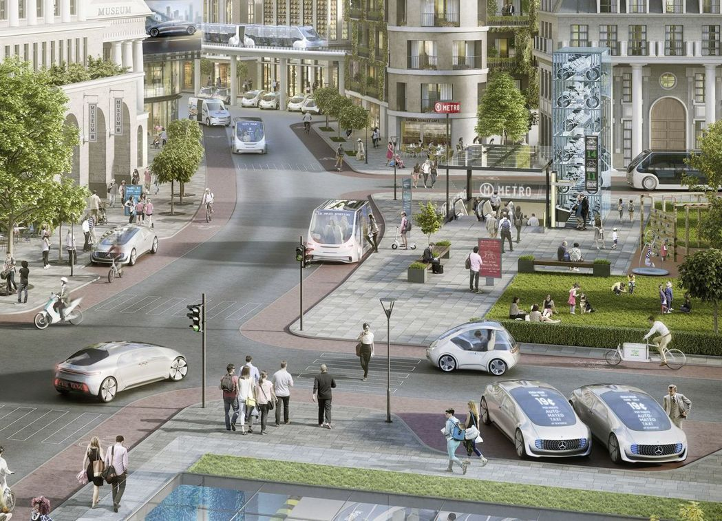 Bosch 與 Daimler 汽車集團近日宣布一項共同開發協議,在未來十年內,...