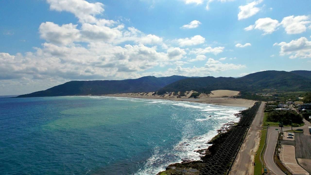 台26線港仔─牡丹段是台灣少數保留原始自然山海景致的景觀公路,公路局花了3年完成...