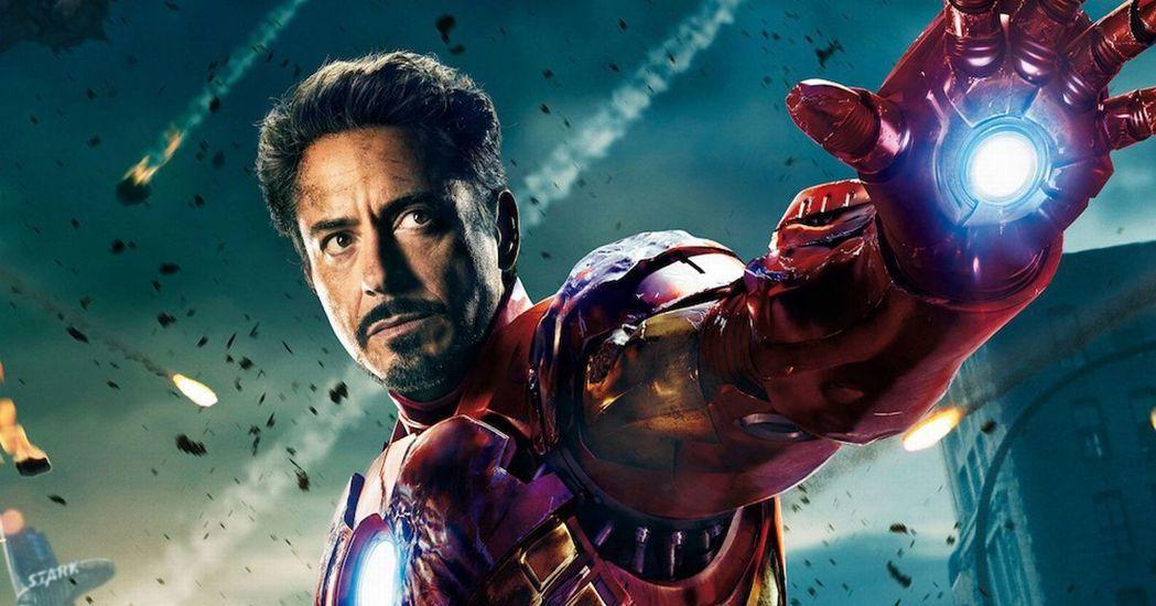 「鋼鐵人」電影一直有極佳的票房成績。圖/博偉提供