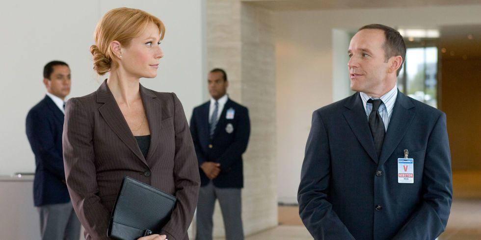 飾演「考森探員」的克拉克葛雷格差點退出該角。圖/UIP提供