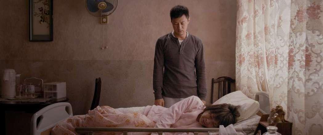 金燕玲以「一念無明」蟬聯香港金像獎最佳女配角。圖/甲上提供