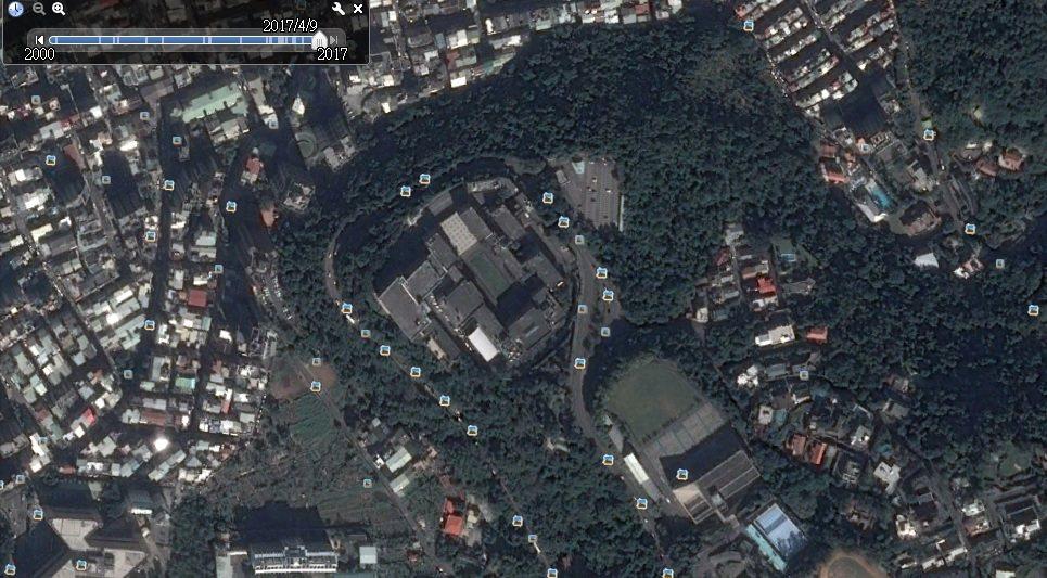 台北市這處被「商業內幕」列為世界七大無法查閱的處所,其實是我國位於仰德大道上的國...