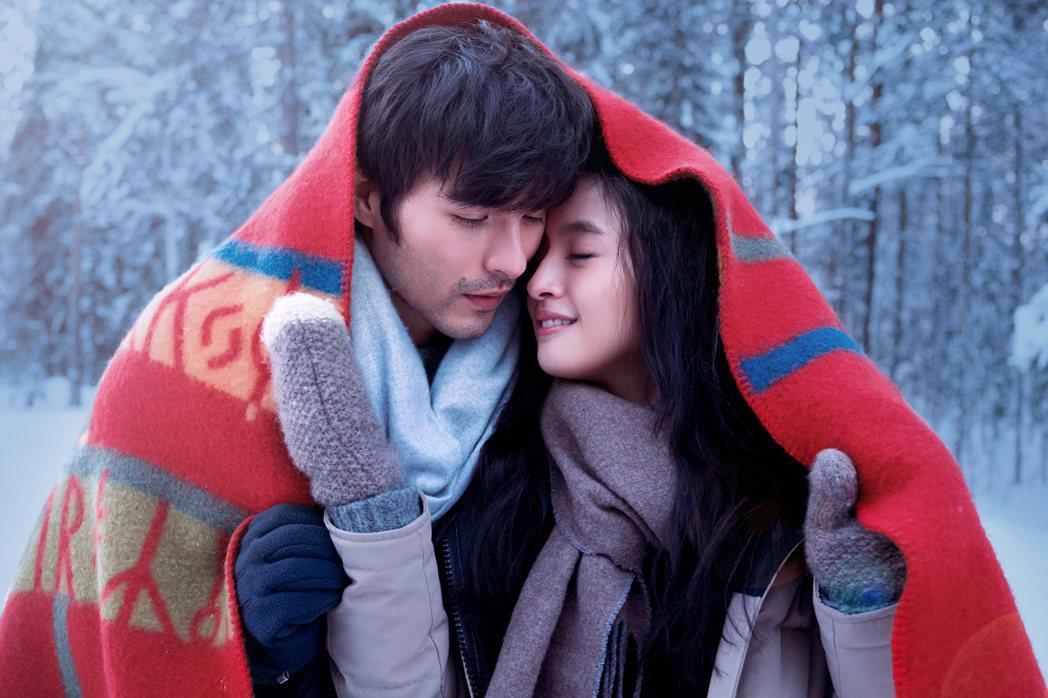 「我的蛋男情人」是第9屆「兩岸電影展」北京開幕片。圖/兩岸電影展提供