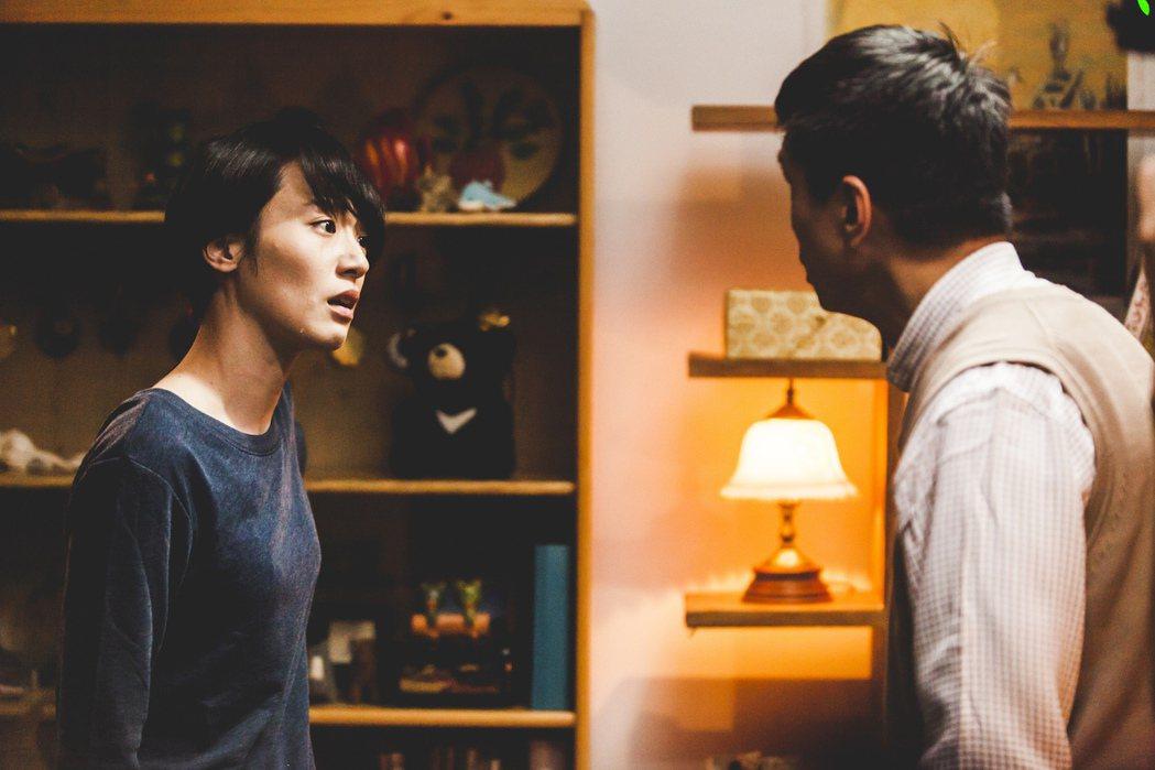「再見女兒」是第9屆「兩岸電影展」保定開幕片。圖/兩岸電影展提供