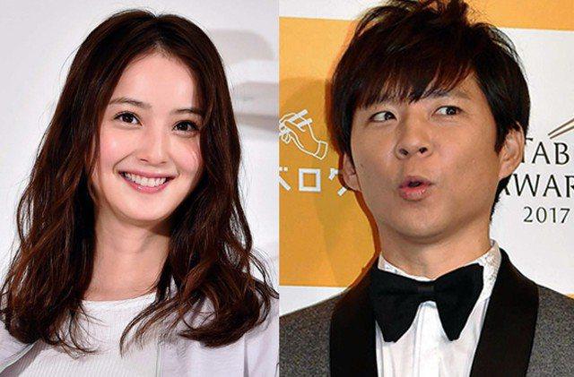 渡部建宣布娶了佐佐木希。圖/摘自au web