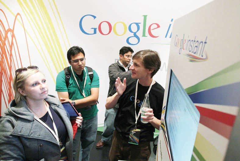 同樣是Google工程師,在總部山景城買一棟房子的價錢可以在其他分公司所在地買多...