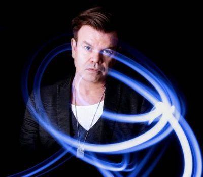 英國DJ大神保羅歐肯佛德(Paul Oakenfold)。 圖片來源/kathm
