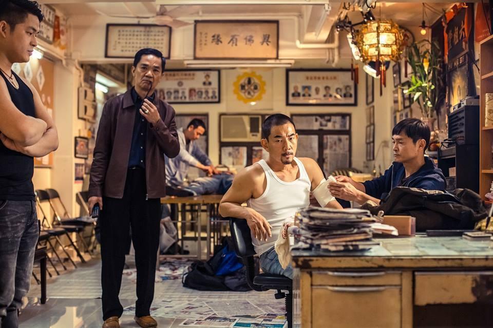 「樹大招風」是本屆香港電影金像獎最大贏家。圖/華映提供
