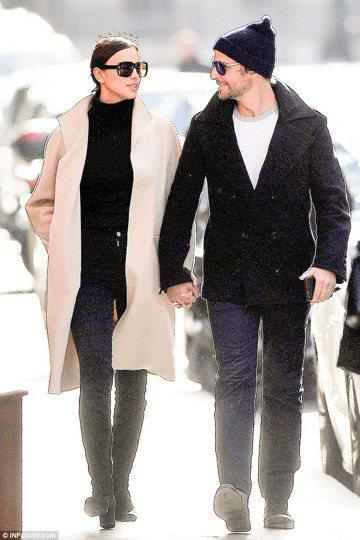 「美國狙擊手」好萊塢影星布萊德利庫柏和超模女友伊莉娜薛克升格新手爸媽,並將女兒取名為莉亞‧迪席奈‧薛克‧庫柏(Leade Seine Shayk Cooper)。英國「每日郵報」(Daily Mai...