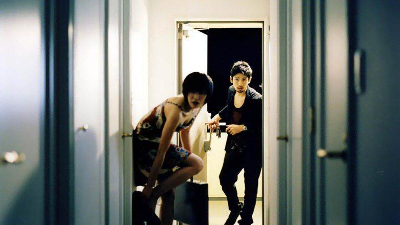 《我的帶衰日記》為日本PIA影展培育計畫The PFF Scholarship獎助拍攝。 圖/《我的帶衰日記》劇照