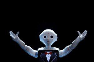 論「奇點」:機器人會不會自卑?