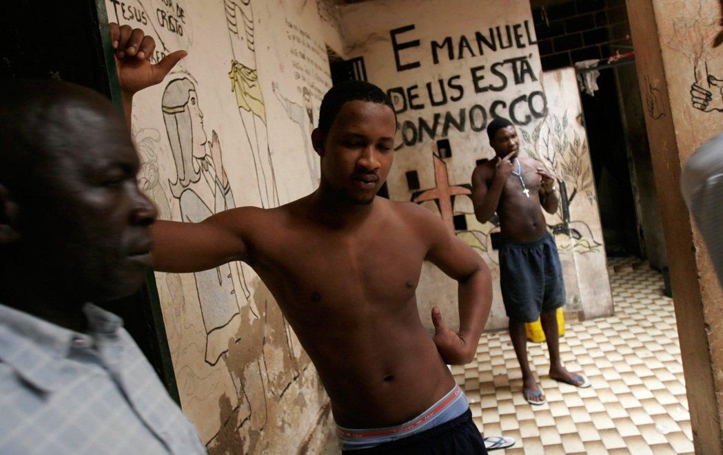 《衛報》甚至用「毒梟國家」( Narco-state)一詞,形容幾內亞比索官員無...