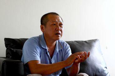 【尋找潛水夫】紀俊吉:讓更多人知道,立碑才有意義