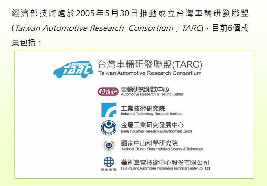 TARC 提供