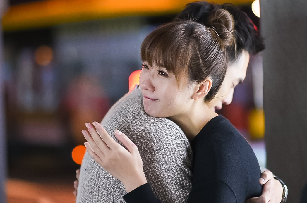 方志友自曝差點談異國戀。圖/TVBS提供