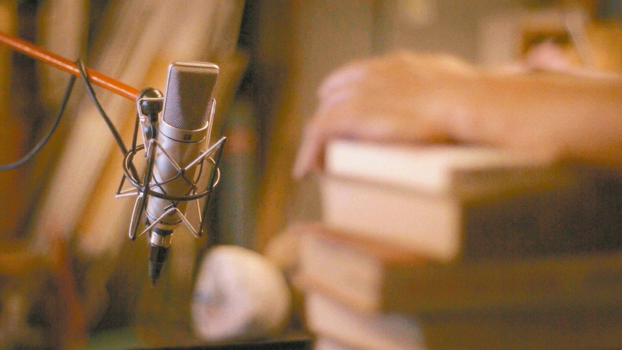 擬音工作室。 圖/牽猴子整合行銷提供