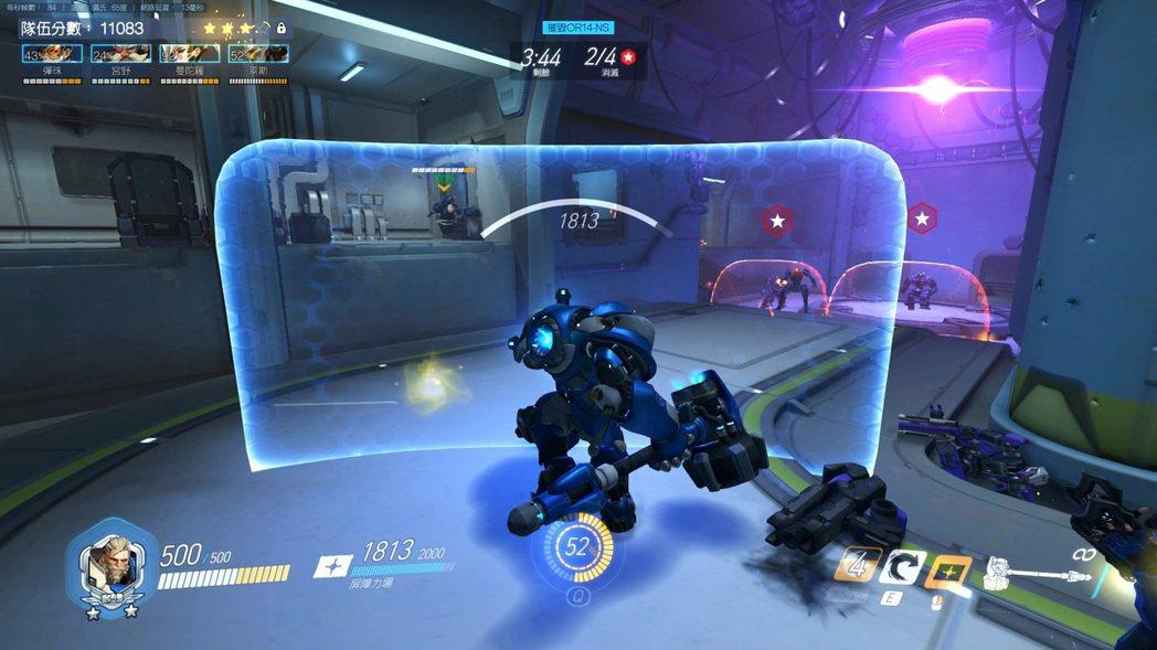 任務三:消滅OR14機器人。