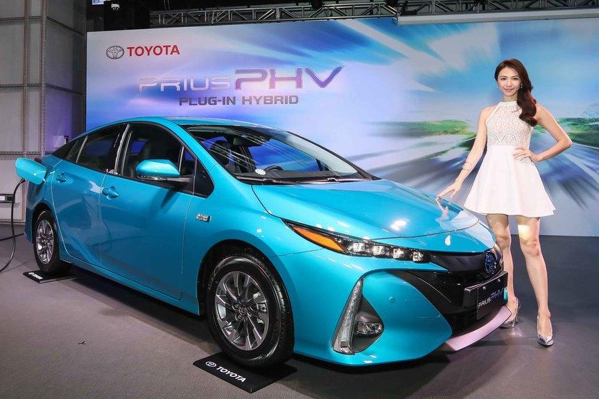 被動安全是基本 國內五車廠主動安全系統簡介(一):Toyota 、Honda 篇