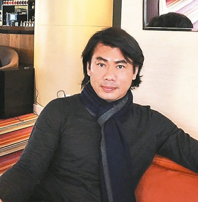 台灣國際室內建築設計協會執行長王玉麟