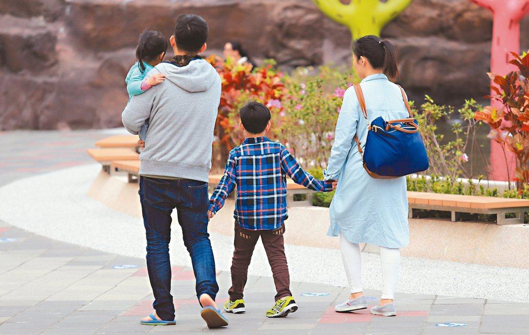 養小孩要花千萬 台灣八大病因讓年輕人不敢生