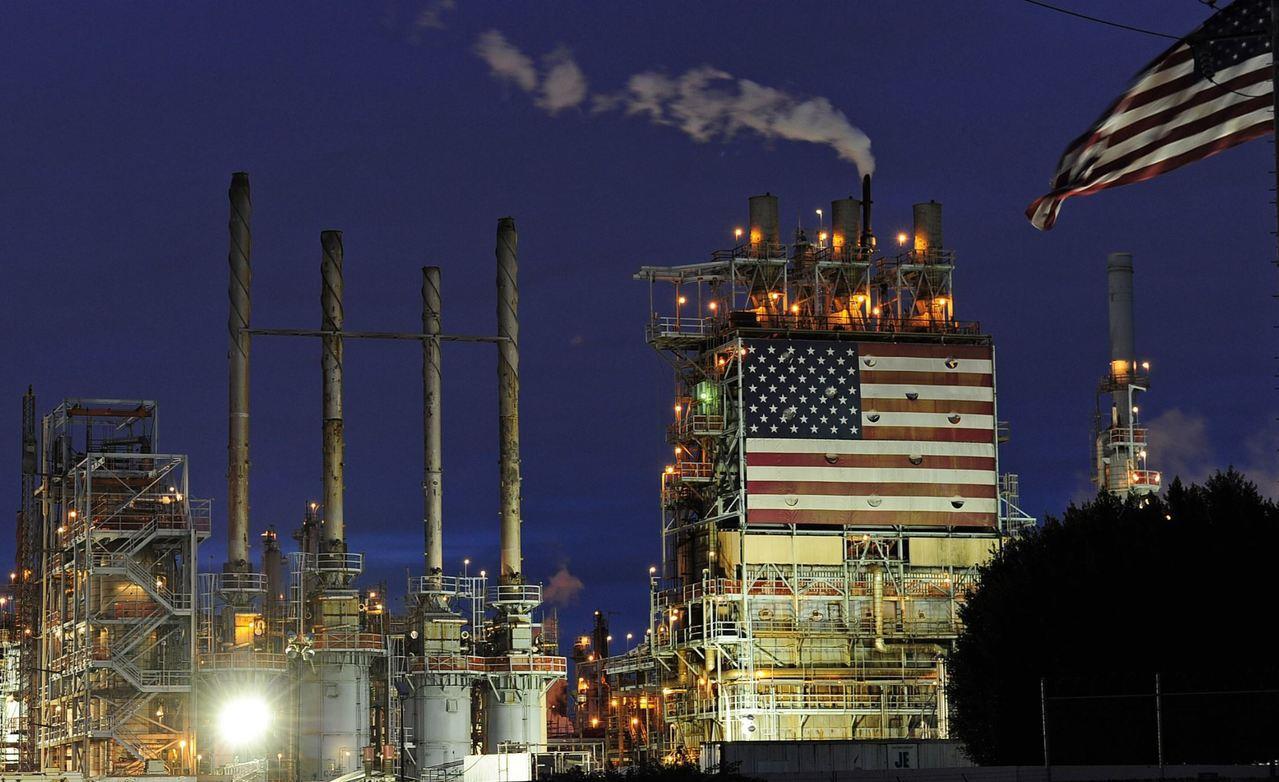美國已經準備要和傳統產油國競逐亞洲市場,全球能源貿易勢力版圖將會迎來巨大改變。 ...