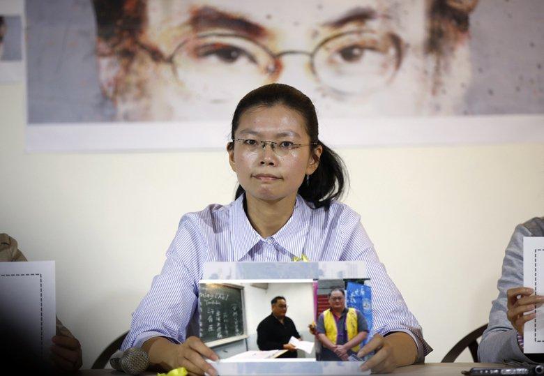 李明哲被捕後,許多人都一再詢問,李明哲做了什麼?他寄了甚麼書?但這種懼怕採到中國...